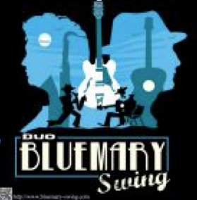 Blue Mary Swing